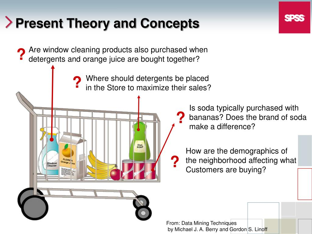 Present Theory and Concepts
