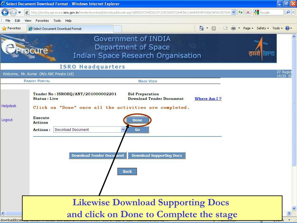Likewise Download Supporting Docs