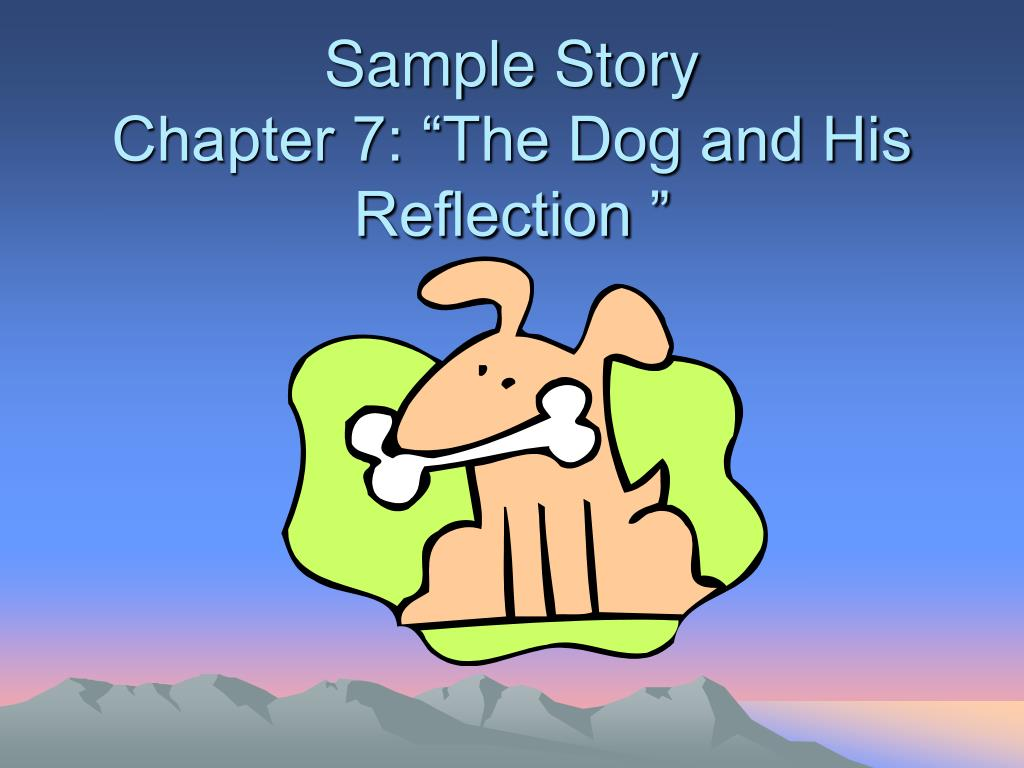 Sample Story