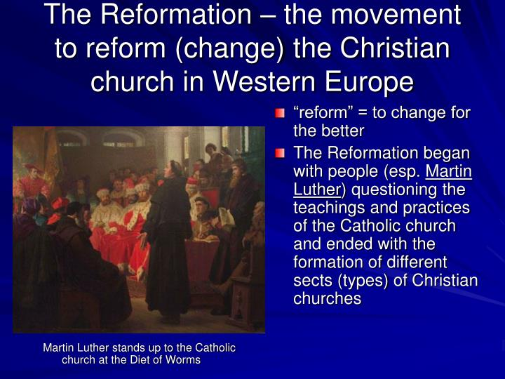 the genesis of the conflicts between martin luther and the catholic church Martin luther (november 10 1483 - february 18 1546) was a german theologian, an augustinian monk, and an ecclesiastical reformer whose teachings inspired the reformation and deeply influenced the doctrines and culture of the lutheran and protestant traditions.