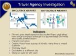 travel agency investigation14