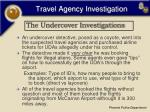 travel agency investigation15