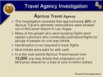 travel agency investigation7