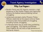 travel agency investigation9