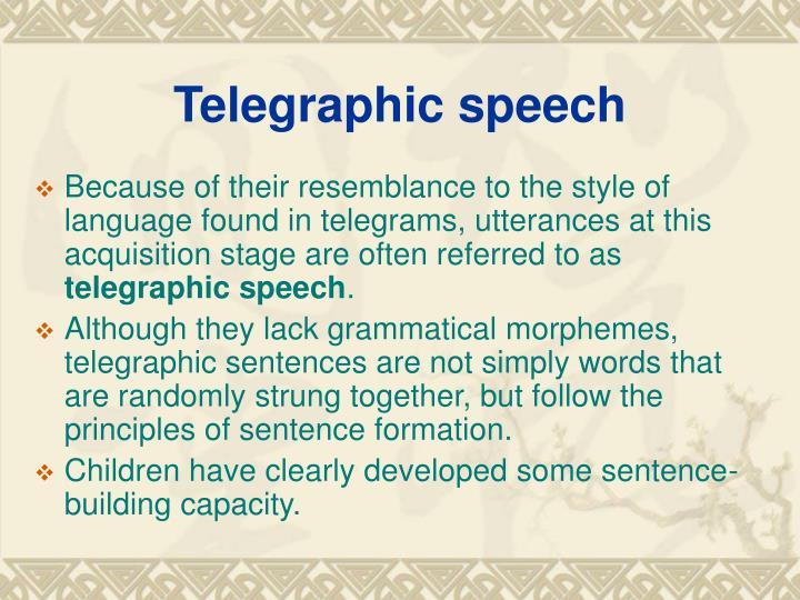 PPT - Chapter 9 Psycholinguistics PowerPoint Presentation - ID:485008