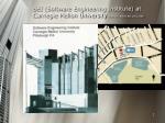sei software engineering institute at carnegie mellon university source www sei cmu edu