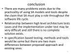 conclusion51