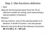 step 1 obs functions defintion15