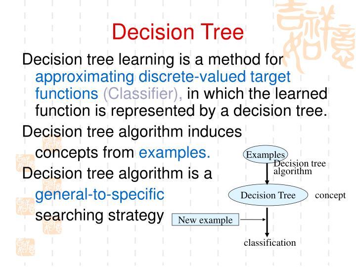 Decision tree1