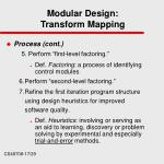 modular design transform mapping17
