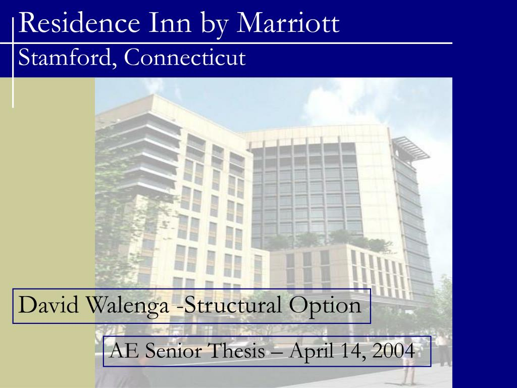 residence inn by marriott stamford connecticut l.