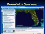 brownfields geoviewer
