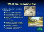 what are brownfields6
