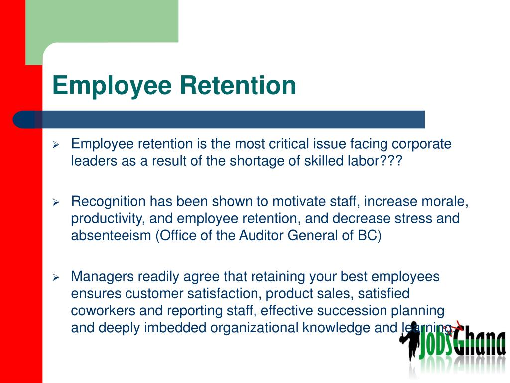 employee motivation is critical to the