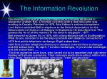 the information revolution33
