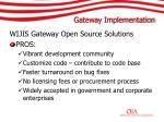 gateway implementation18