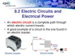 8 2 electric circuits and electrical power
