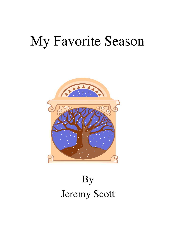 my favorite season l.