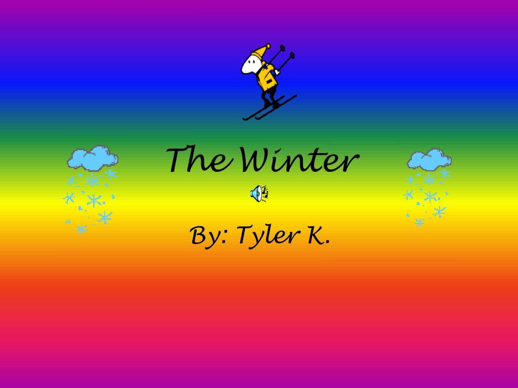 the winter l.