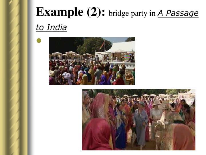 Example (2):
