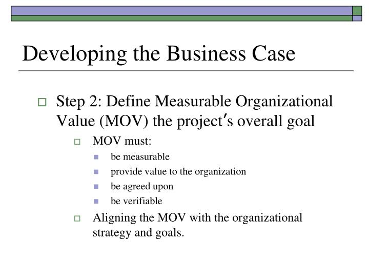 developing verifiable goals Developing performance goals and expectations introduction for managers and supervisors  objective– is the measurement observable and verifiable by others.