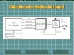 chip decoder dedicado cont25