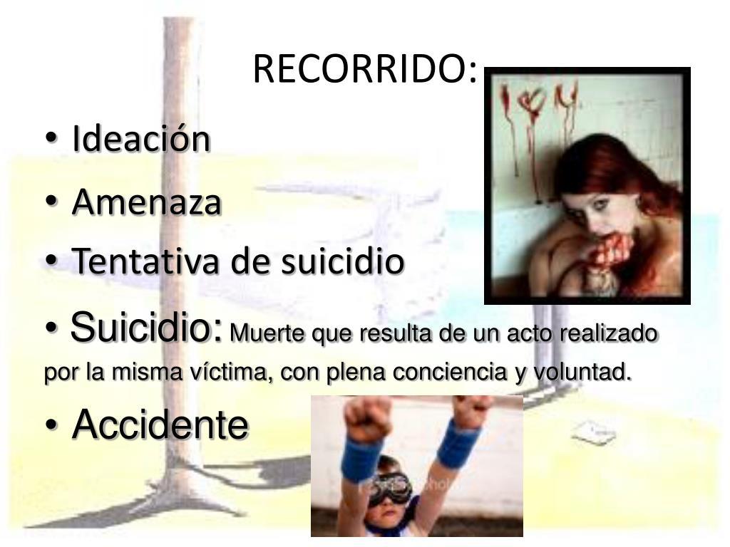 RECORRIDO: