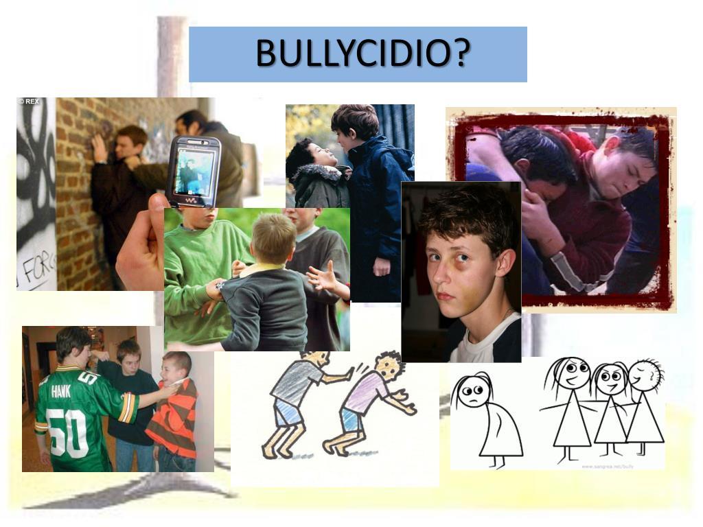 BULLYCIDIO?
