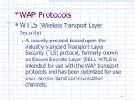 wap protocols24