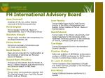 fh international advisory board1