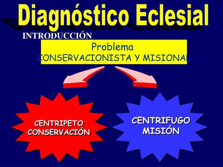 Diagnóstico Eclesial