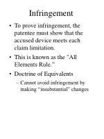 infringement20