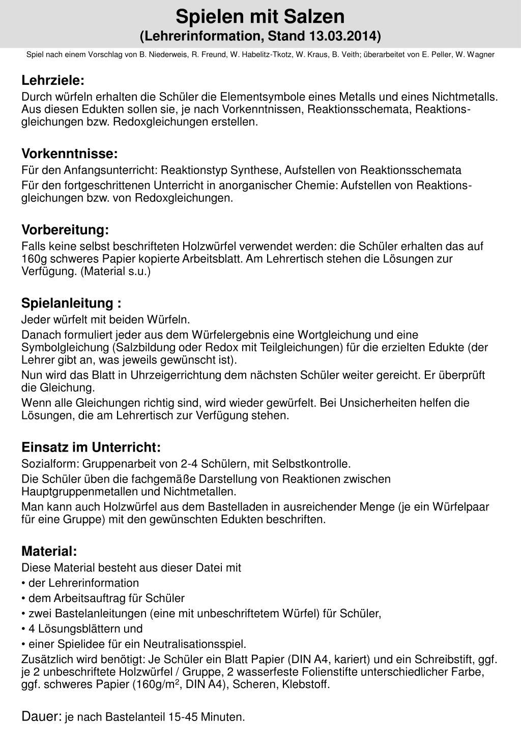 Awesome Chemie Arbeitsblatt Isotop Notation Antwortschlüssel ...