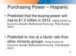 purchasing power hispanic59