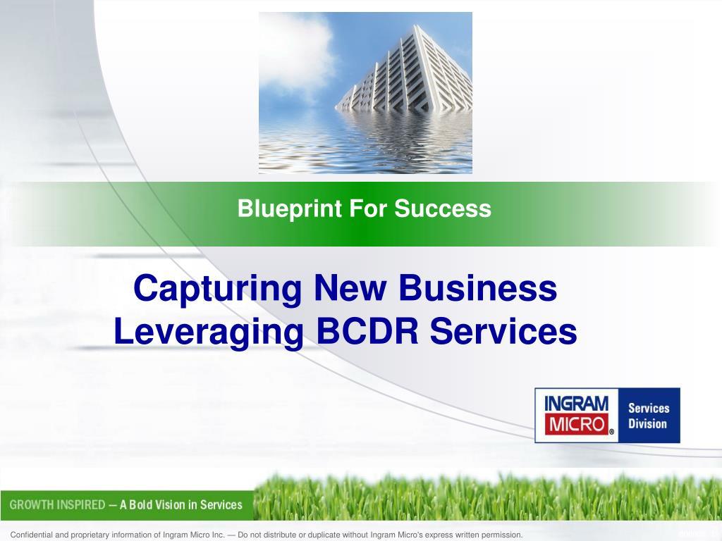 blueprint for success l.