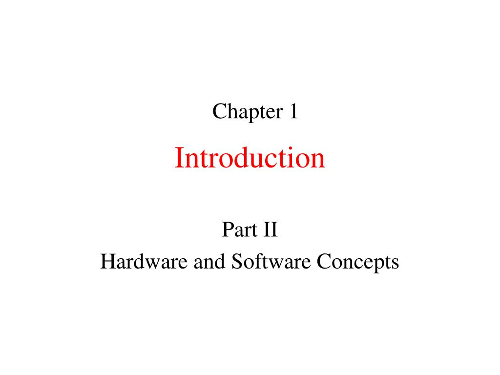 introduction l.