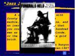 jazz journalism46