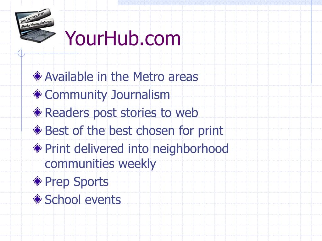 YourHub.com