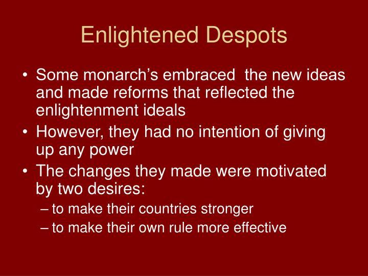 essays on enlightenment ideas