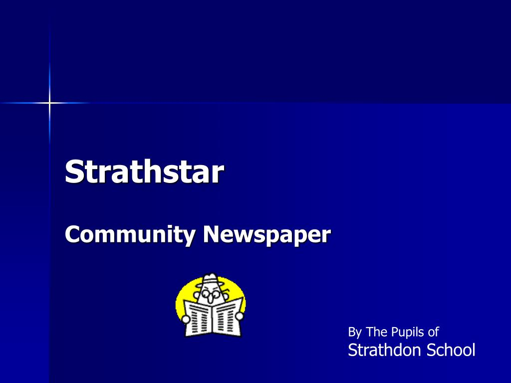 strathstar l.