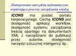 zintegrowane n arz dzia informatyczne wspieraj ce procesy zarz dzania wiedz2