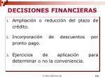 decisiones financieras1