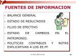 fuentes de informacion1