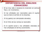 importancia del analisis financiero2
