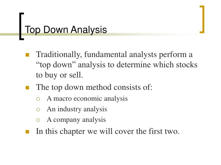 company and industry analysis A complete business plan discusses general industry economics, participants, distribution patterns, factors in the competition, and whatever else describes the nature of this business to outsiders the internet has had an enormous impact on the state of business information.
