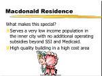 macdonald residence38