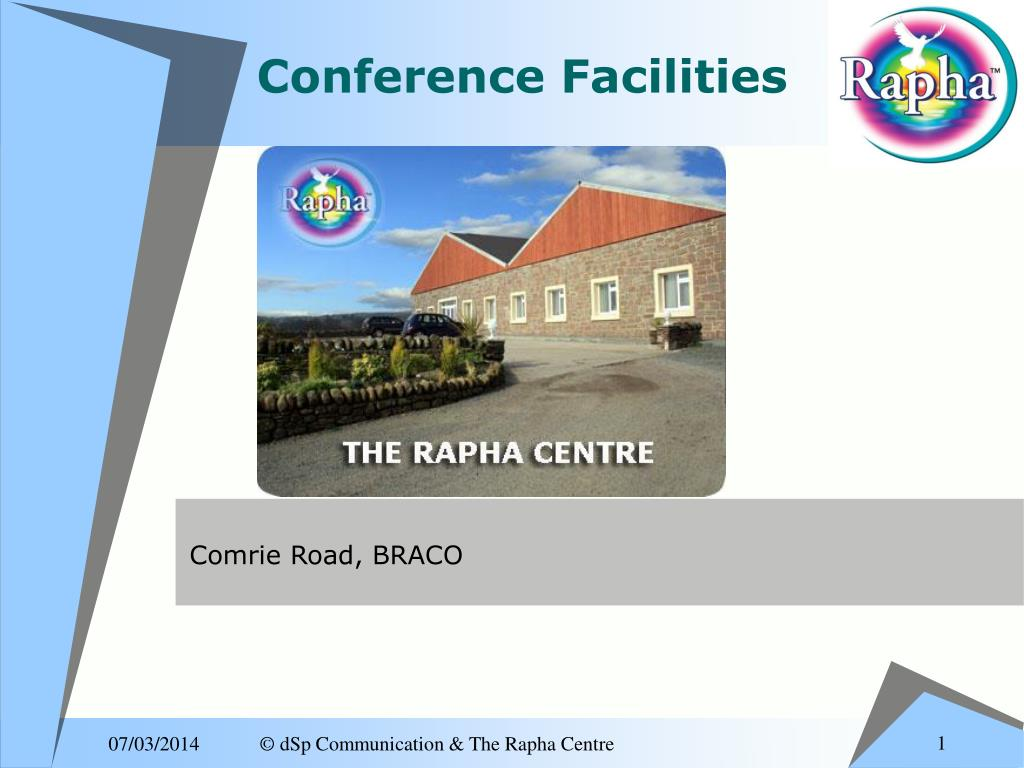conference facilities l.