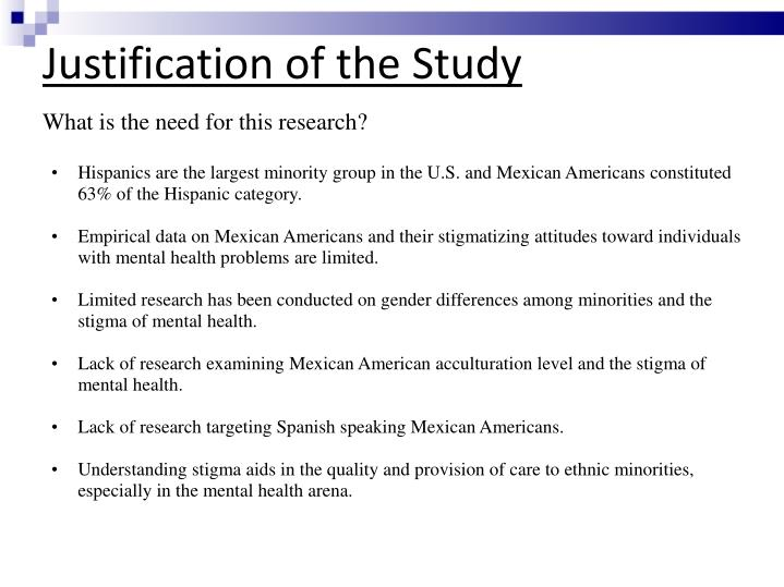 Ppt Perceptions Of Mental Health Stigma And Discrimination In A