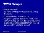 fmvss changes8