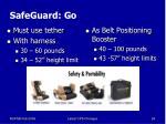 safeguard go
